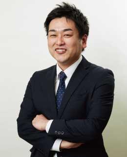 先輩社員の声 宮田 洋明